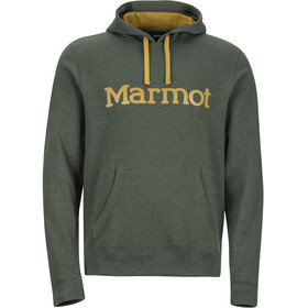 Marmot Hoody Midlayer Men olive
